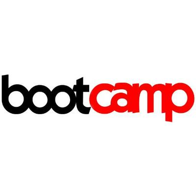 Bootcamp for marketers logo