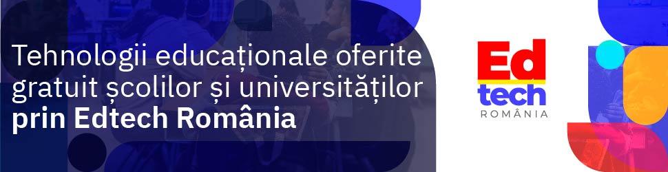 Edtech Romania